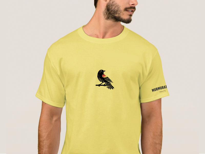 Murmuration shirt