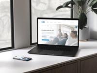 Cox Communications Responsive Web