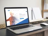 Cox Communications Landing Page Concept