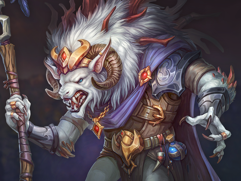 Cursed Beast   character concept sketch game art character design beast game drawing art concept character illustration