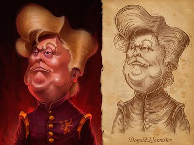 Donald Lannister