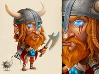 Warrior | LFG