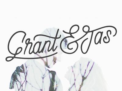 Grant & Jas