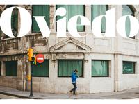 Oviedo Font