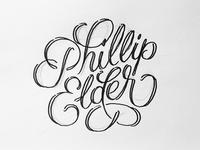 PE Logo (WIP)