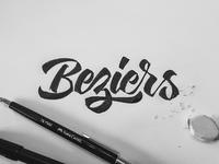 Beziers Sketch