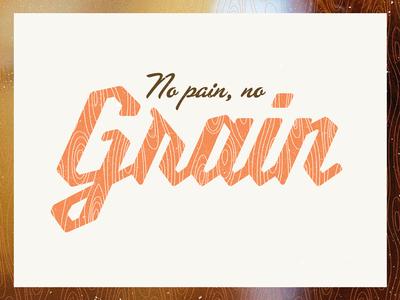 A New Wood Grain Pattern! pain retro wood grain grain wood pattern seamless