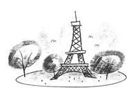Eiffel Power.