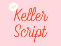 Keller Script