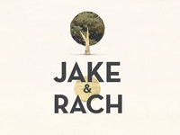 Jake And Rach #2