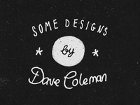 Some Designs