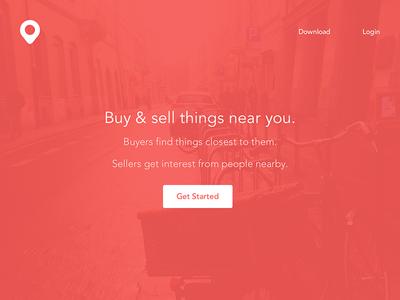 Haggle Website