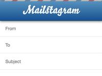 Mailstagram