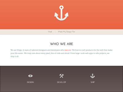 Shipp, Co. — Real Artists Ship(p)