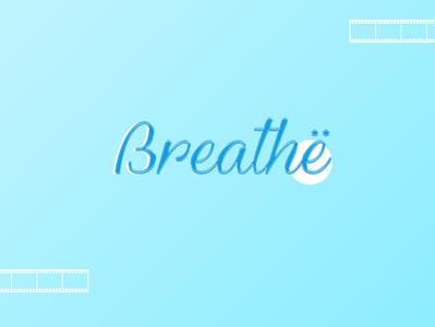 Breathe flat minimal