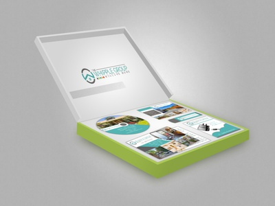 Brochure Designs branding graphic design ui