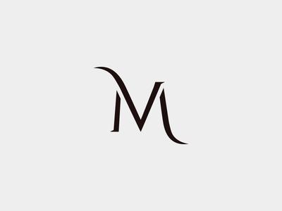 Vermar logo design lettermark logomark luxurious watch lifestyle fashion symbol monogram branding identity logo