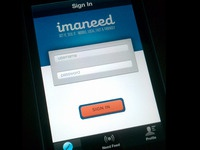 imaneed App