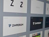 Zimperium - Branding