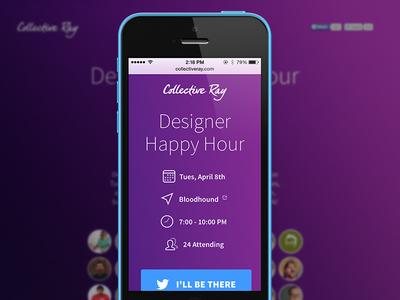 SF Designer Happy Hour