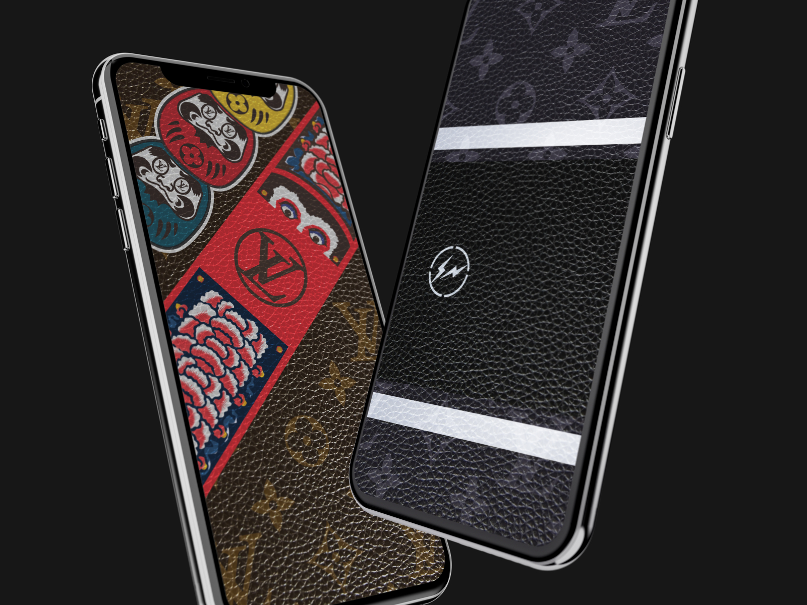 Louis Vuitton Wallpapers by Brian