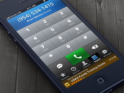 Talkatone for iPhone