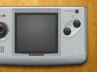 Neo Geo Pocket Color @2x (Final)