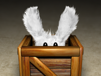 Unused MacRabbit Icon