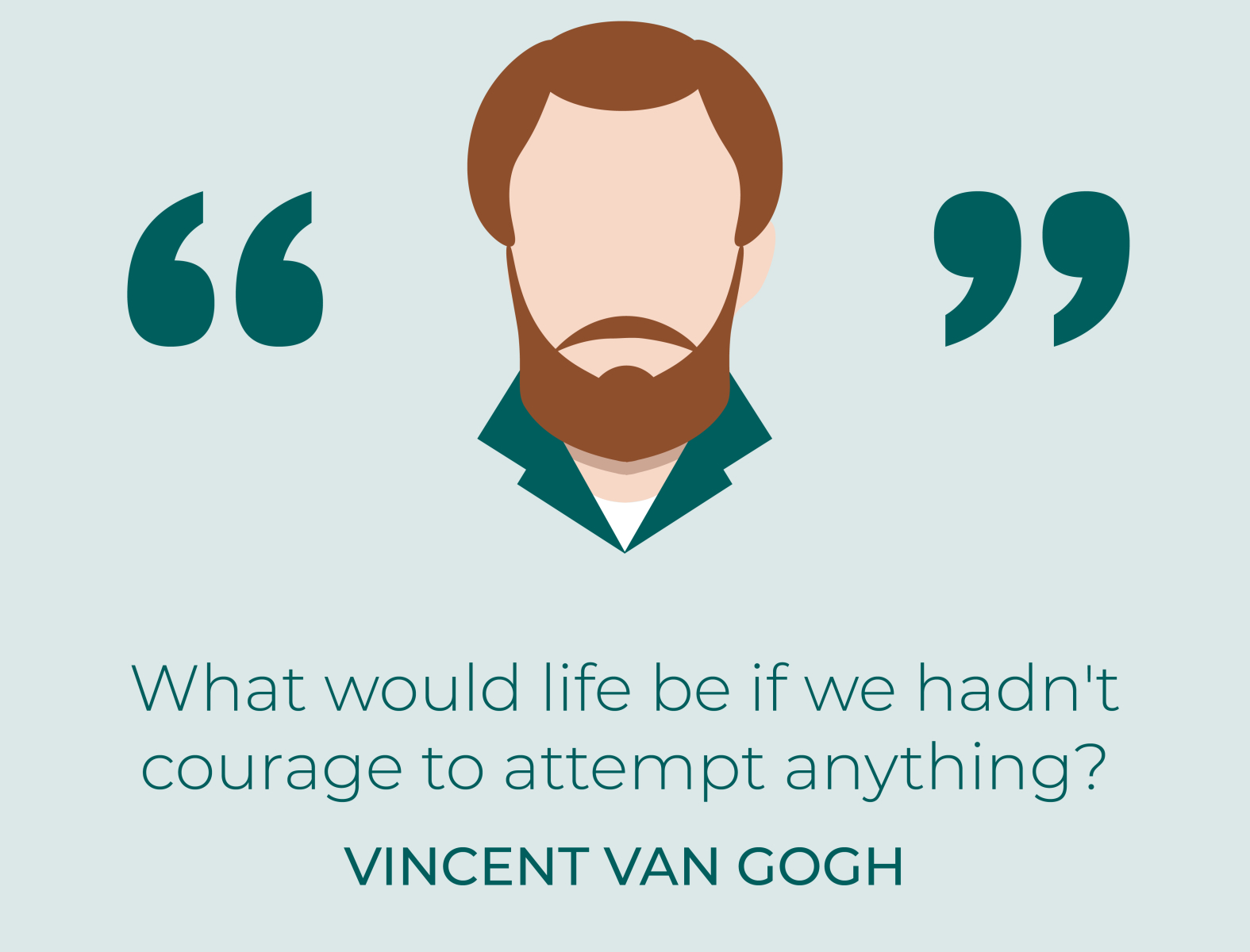 Vincent Van Gogh Quote Graphic By Sara Robillard On Dribbble,Room Wallpaper 3d Wallpaper Design With Price
