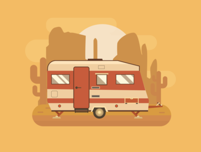 100 Days of Vector - RV