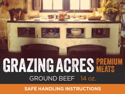 Safe Handling Instructions