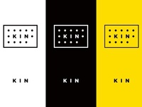 Kin Logo Exploration