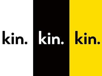 Kin Logo Exploration, #2 logo