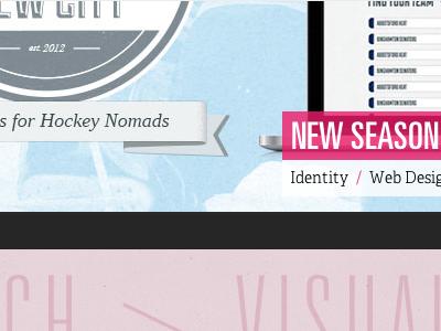 Progress studio work new website html