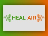Air Cleaning logo
