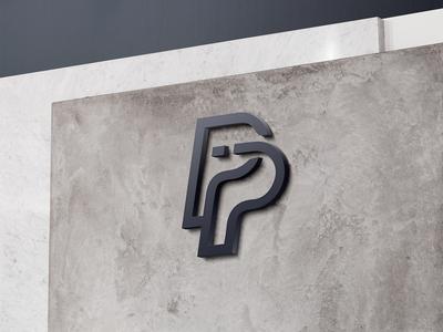 double PI logo