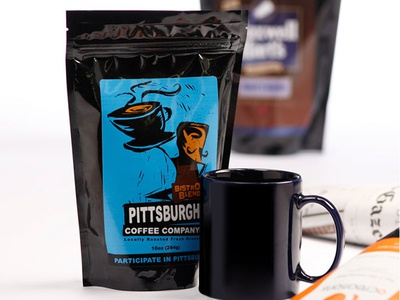 Pittsburgh Coffee Company