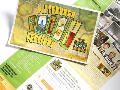 Pittsburgh Irish Festival 2013