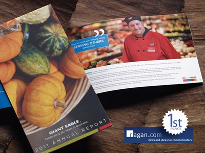 Giant Eagle Annual Report