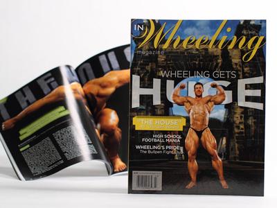 In Wheeling Magazine