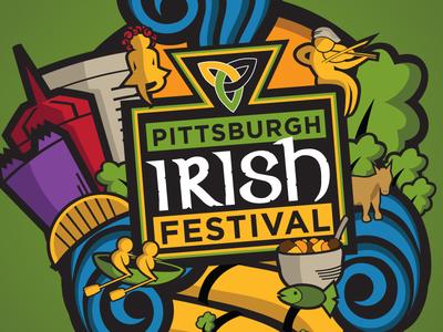 Pittsburgh Irish Festival