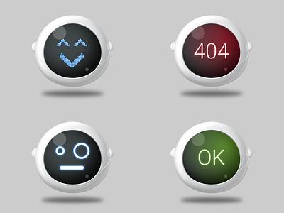 bots eastern vector illustration icon