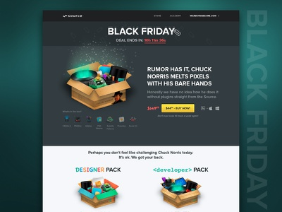 Black Friday plugin sales tool extension photoshop pack web sale plugin blackfriday
