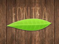 Fontea Icon