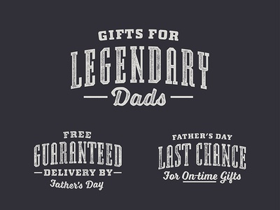 Father's Day at YETI