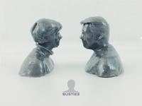 Busties - 3D Printed Selfies