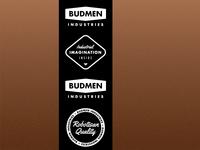 Budmen Packaging Tape