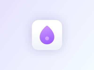 Drops App Icon