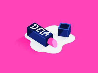 Farewell, Dela