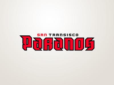 ST Paranos.